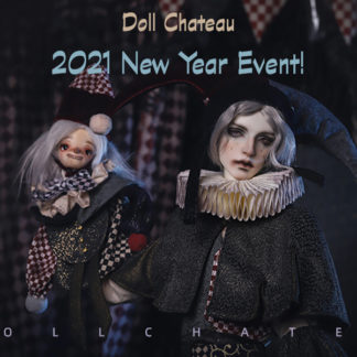 doll chateau 2021 new year event