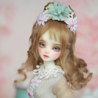 doll leaves 20cm laura