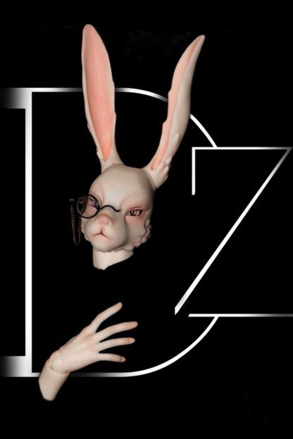 dollzone sd obi taru rabbit