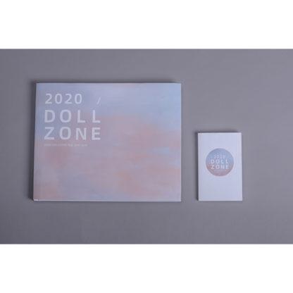 dollzone spring event 2021 2020 album