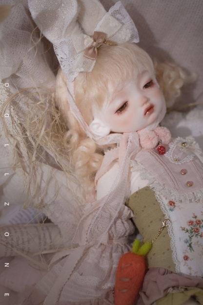 dollzone yosd cinnamon
