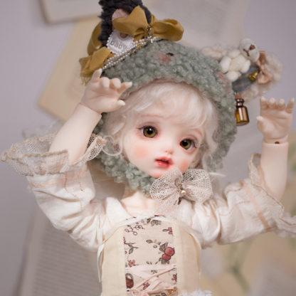dollzone yosd maltose