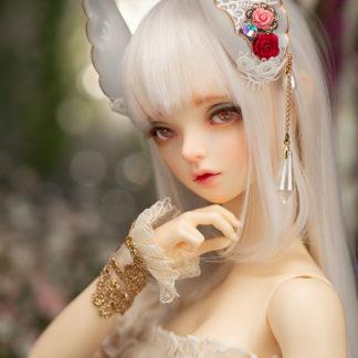 fairyland fairyline60 miwa_antique bunny