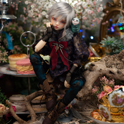 fairyland minifee alan mad hatter