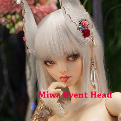 fairyland miwa event head