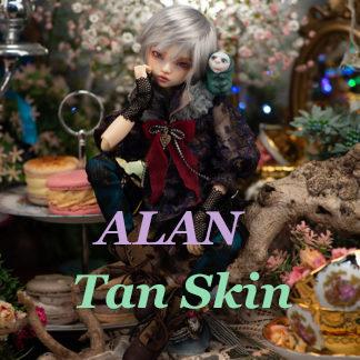 alan full package tan skin