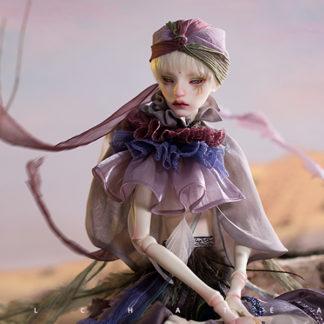 Kid 43-50cm - Doll Chateau