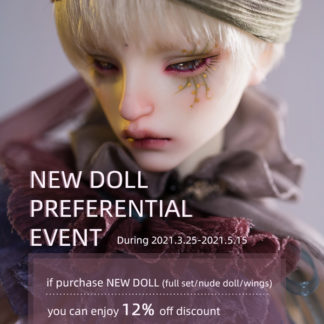 doll chateau phoenix event 2021