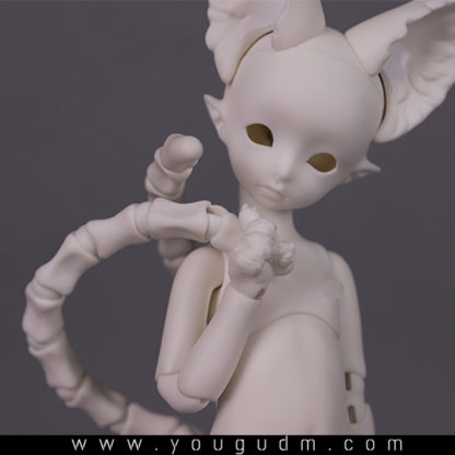dream valley yosd cat girl body b6-14