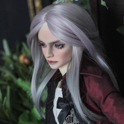 leeke world dark lavender