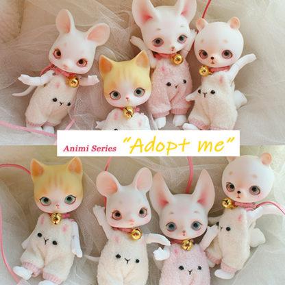pipos adopt me