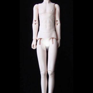 resin soul msd 44cm wu body