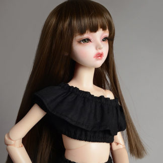dollmore msd frill top