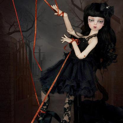 dollmore ballerina kid subconscious sting shiloh