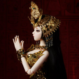dollmore glamour eve mio absolute power