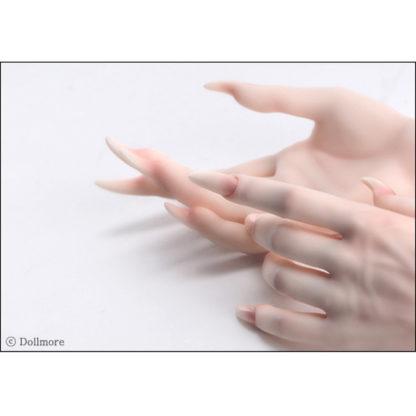 dollmore sd dollpire hand set