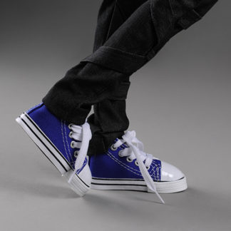 dollmore sd love sneakers blue