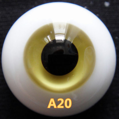 brilliant glass eyes a20