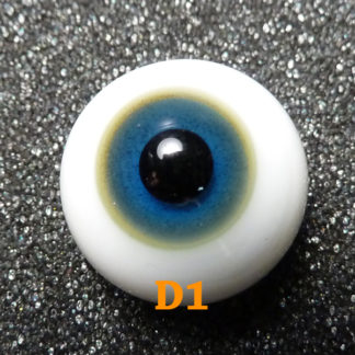brilliant glass eyes d1