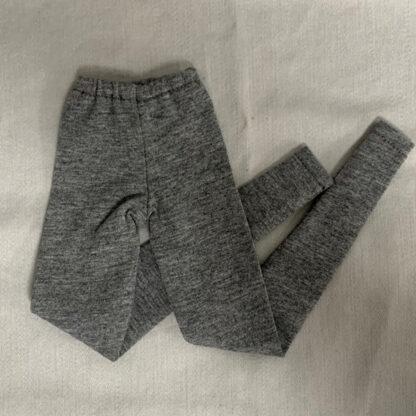 designs by dde basic leggings dark gray