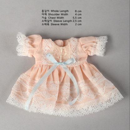 dollmore bebe kana dress