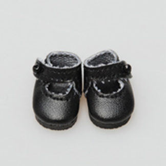 glib 25mm mary janes black
