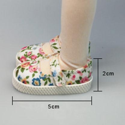 glib 45mm floral mjs