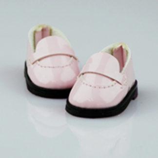 glib 45mm pink loafer