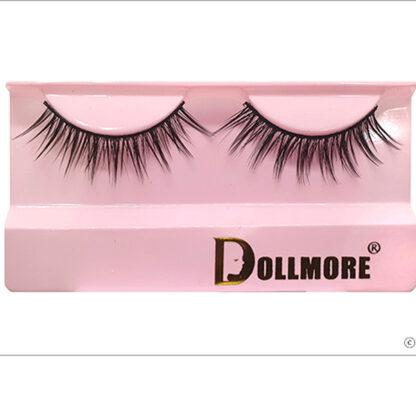dollmore perfect lash enchanted