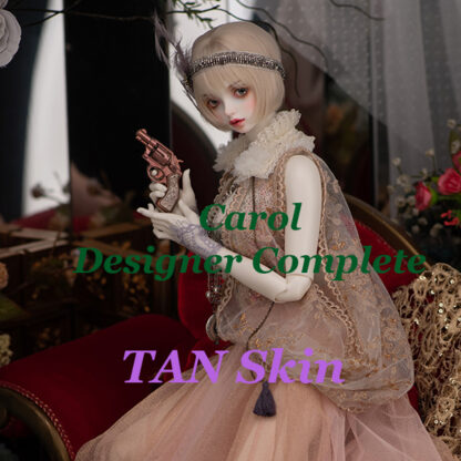 fairyland feeple65 carol designer complete