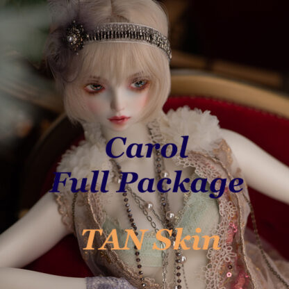 fairyland feeple65 carol full package