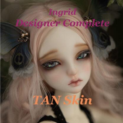 fairyland minifee ingrid designer complete tan
