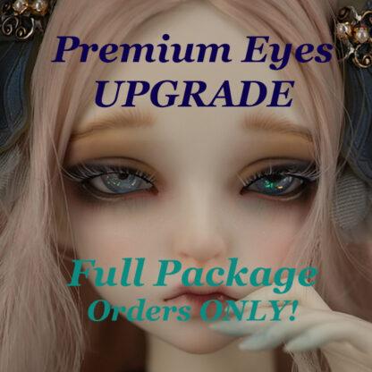 fairyland minifee ingrid eye upgrade