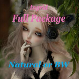 fairyland minifee ingrid full package