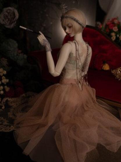 feeple65 carol antique rose