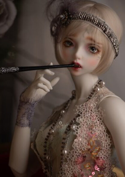 feeple65 carol vampire antique rose