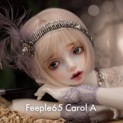 feeple65 carol vampire A antique rose