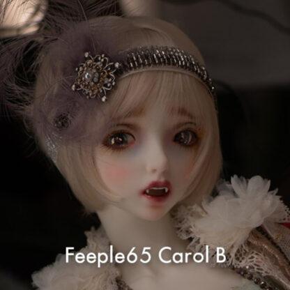 feeple65 carol vampire B antique rose