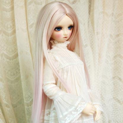 leekeworld pink rose