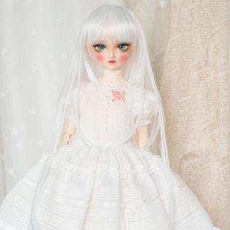 leekeworld snow white w146