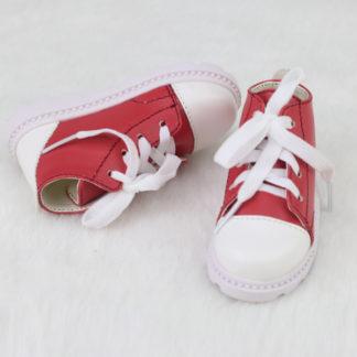 shoe shack msd big lug red