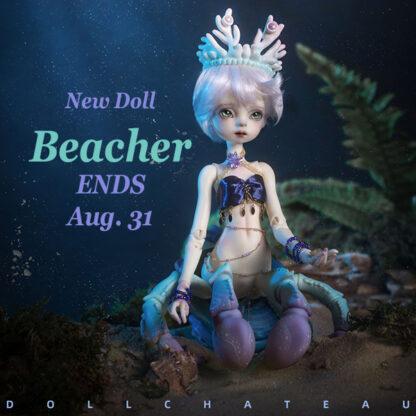 doll chateau beacher