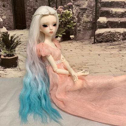fantawig fairy floss