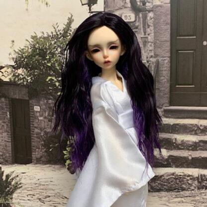 leekworld adriana blackberry pure purple