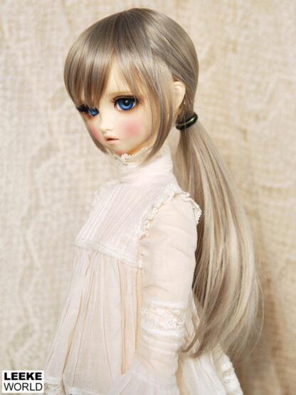 leekeworld boyish gray