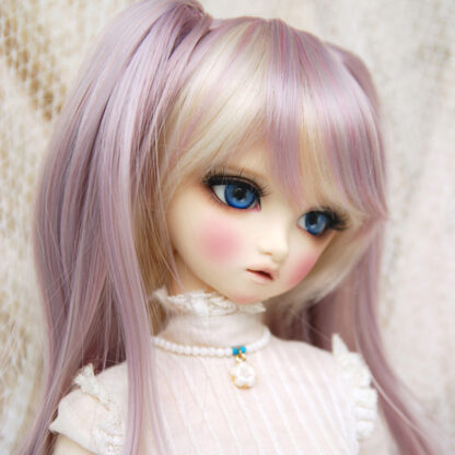 leekeworld lacey lavender