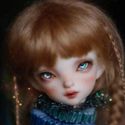 doll chateau msd kid eunice