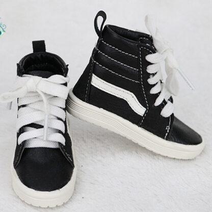 shoe shack high skol shoes