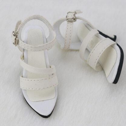 shoe shack lana heels