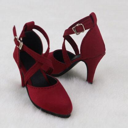 shoe shack rqquel heels